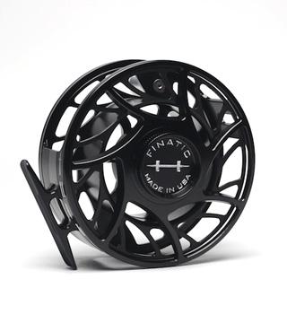 Review: Hatch's Finatic Plus reels