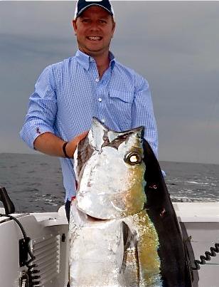 Review: Pescadowear Guide Shirt