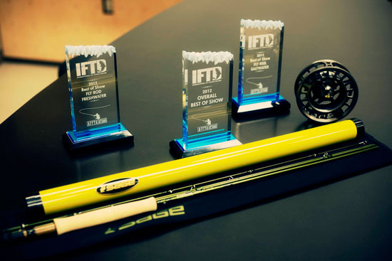 News: Best of show awards in Reno