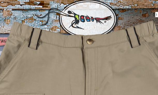 Review: TrueFlies Captiva Air-Lite Pants