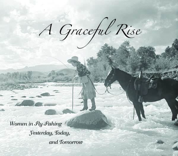 """Review: """"A Graceful Rise"""""""