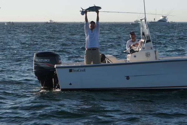 Feature: Fall fun for a Montauk rookie
