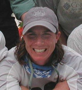 Diana Rudolph