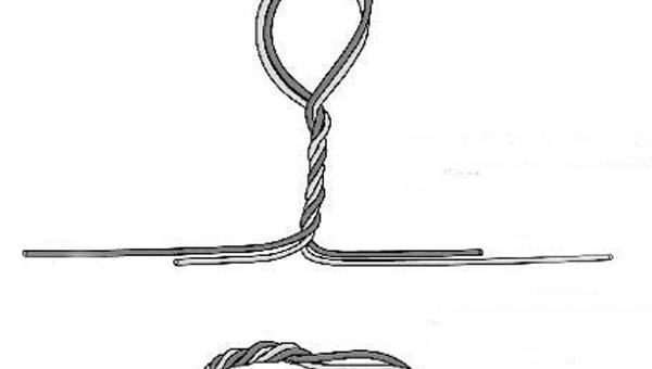 Tips & Tactics: Seaguar Knot – terminal fluoro shock