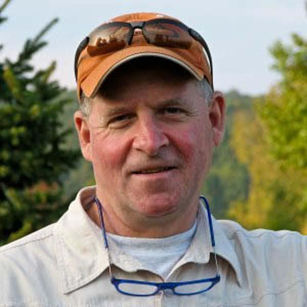 Conservation: Introducing Tom Sadler