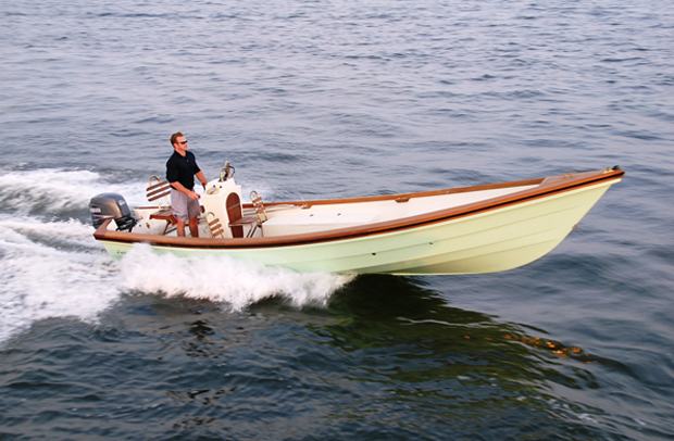 Skiff Review: Is old tech new tech?