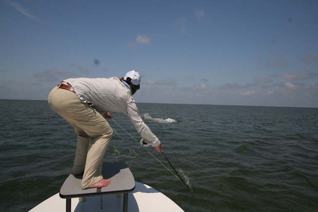 Tips & Tactics: Fly lines to beat the heat