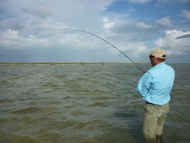 Tips & Tactics: How to beat the wind and catch more fish