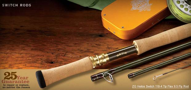 Review: Switch rod – don't leave home without it