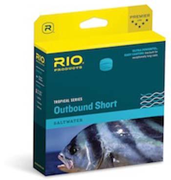 RIO Tropical Outbound short