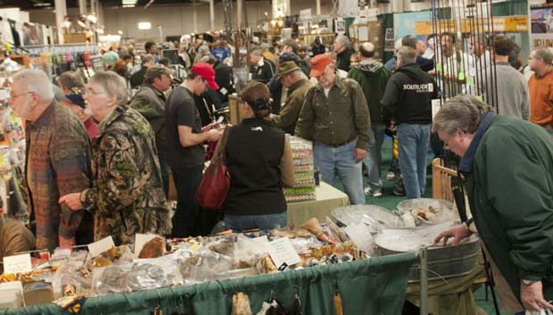 News: Fly Fishing Show schedule set for 2014