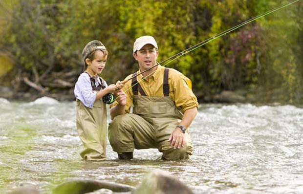 Gift Ideas: Safe bets on what angler dad might like for Fathers Day