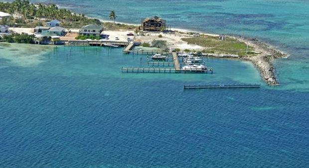 Destination: Long Island, the best kept fly fishing secret in the Bahamas?