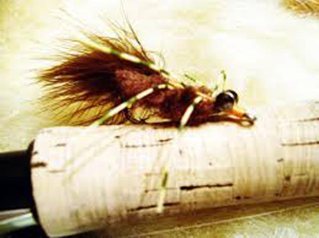 Fly Tying: The Fuzzy Merkin by Capt. Paul Fisicaro