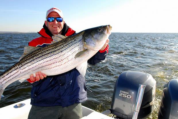 Conservation: Recreational fishermen score win with new legislation