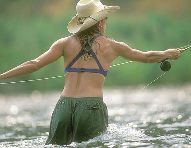 Of Interest: Understanding fly rods and choosing one