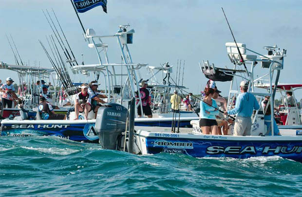 news professional tarpon tournament series ptts sues