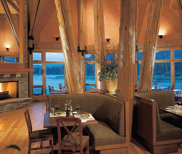 Industry News: South Fork Lodge, ID partners with Hardy