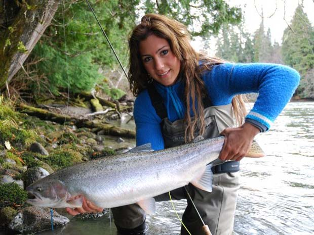 News: Famous Dean getting short on salmon and steelies