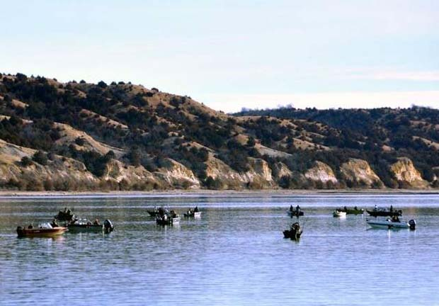 News: Conservation effort could alter look of the Missouri