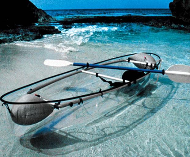 transparant-canoe