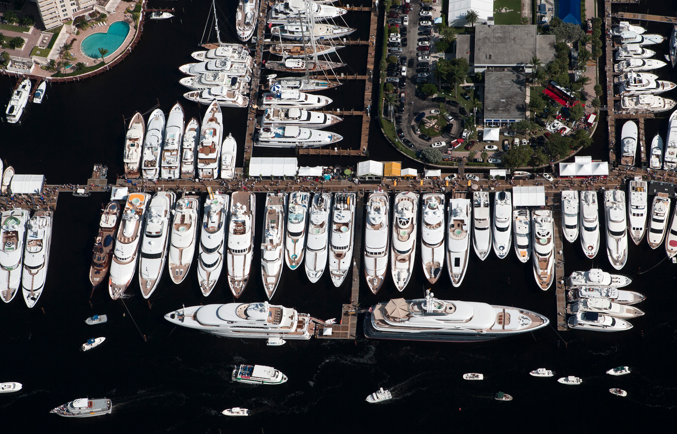 News: 54th Fort Lauderdale International Boat Show