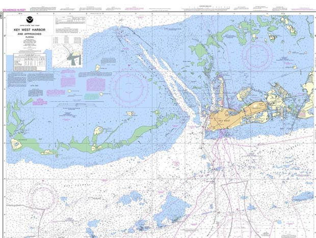 News: Key West Harbor Study overwhelmingly defeated
