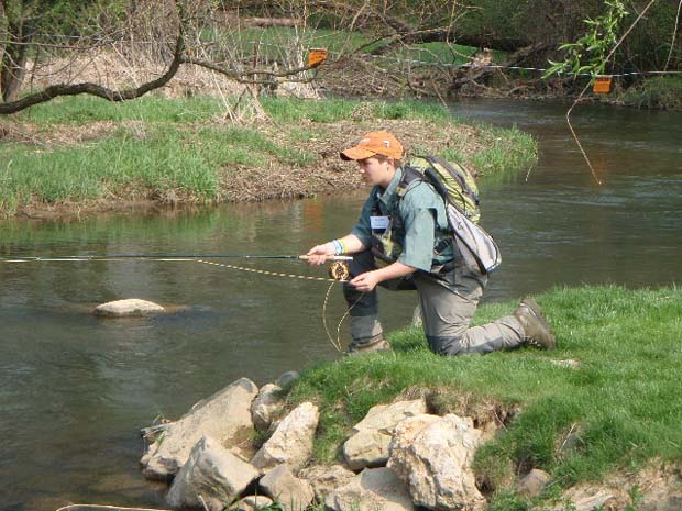 Book Review: TU's Guide to America's 100 Best Trout Streams