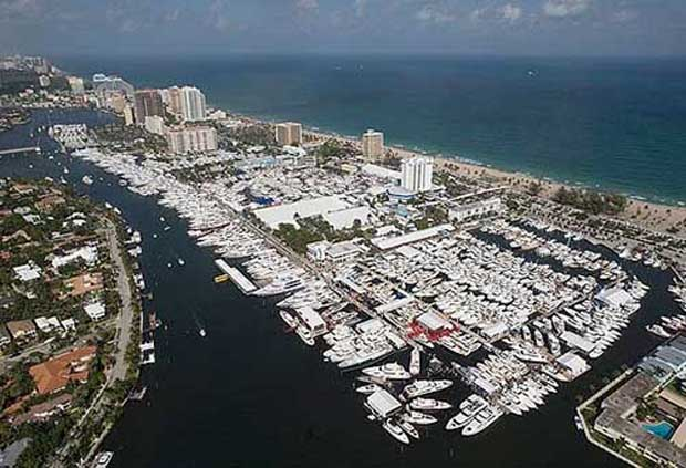 Boating: Ft. Lauderdale Boat Show reaches new attendance high