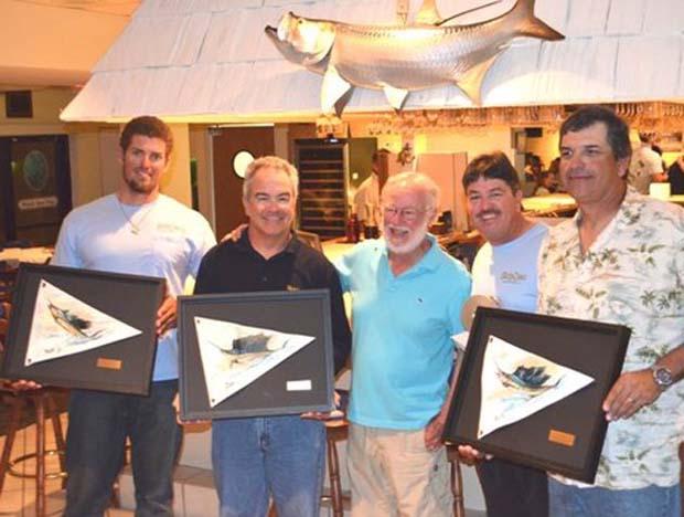 Fly Fishing Tournament: 14th Invitational Islamorada Sailfly Championship