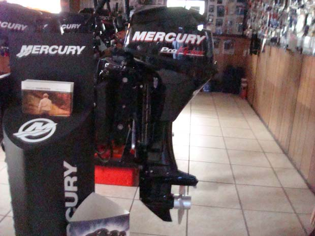 Industry News: Mercury introduces new repower promotion