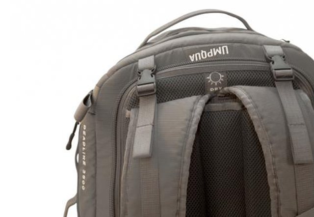 Monday Gear Review: Umpqua, Orvis, Sage and others earn Gray's award