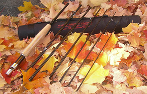 Monday Gear Review: 4 fly rods for backcountry streams and lakes