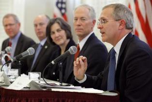 Steve Moyer testifying