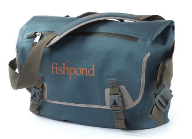 Monday Gear Review: Fishpond Westwater Messenger Bag