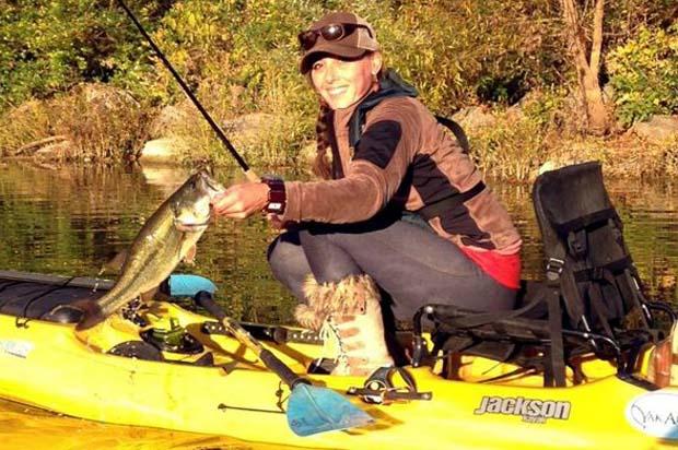 Women Anglers: Meet Tennessee's Bridgett Howard