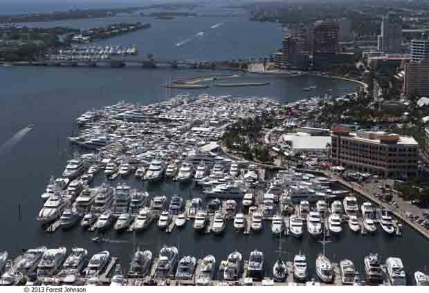 Reminder: Palm Beach International Boat Show