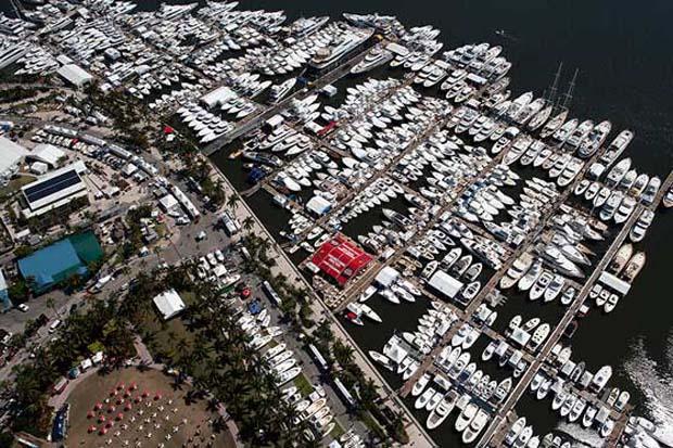 Boating: Palm Beach International Boat Show March 20-23