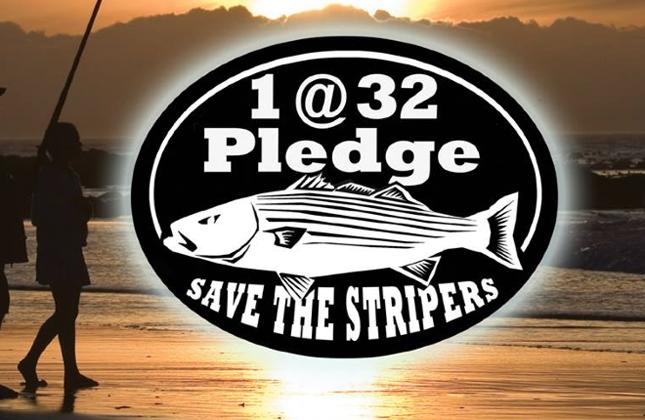 Conservation: 1@32 Pledge