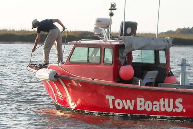 Boating: Late Spring Thaw Could Lead to Trouble for Boaters