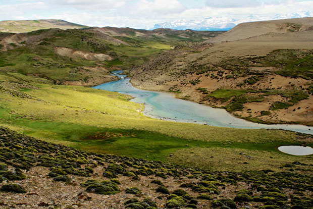"""News: Most addicted trout fly anglers know about """"Jurassic Lake"""""""