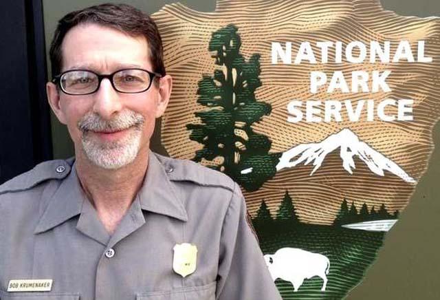 News: Krumenaker to takover Everglades NP and Dry Tortugas NP