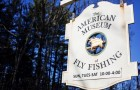 News: It's an artful month of July at the American Museum of Fly Fishing