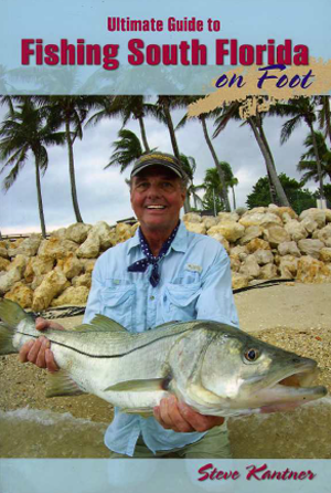 If you're in Broward County, Florida and have a copy of this book, access to a fly rod or spinning gear, the author of this book will step bey step and location by location show you how to catch snakeheads. In the past, Kantner has lead fly anglers to world record snakehead catches.