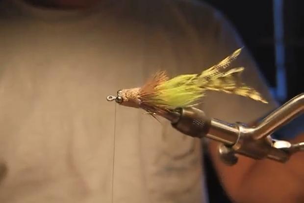 Tips & Tactics: Spinning deer hair flies just got easier
