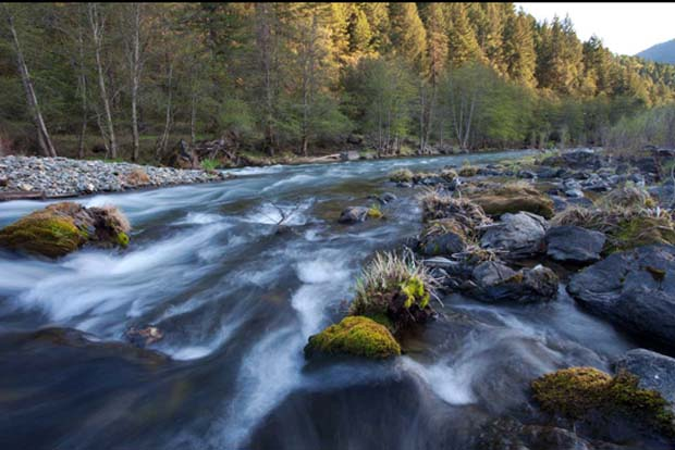 News: Trail of broken promises as Land and Water Conservation Fund turns 50