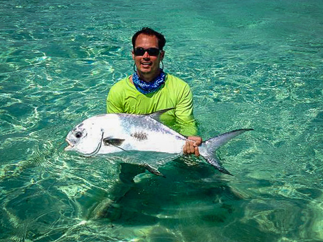 Recent fly life magazine part 54 for Fishing sponsor shirts