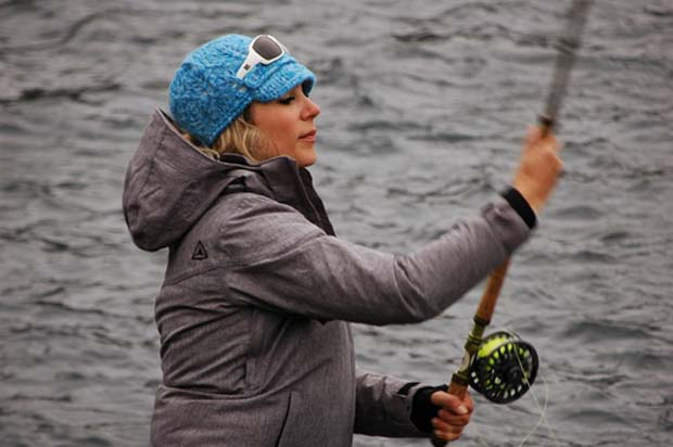 Industry News: RIO caters to Spey anglers with additons to Skagit Series