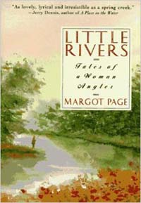 Page's books vaulted her into the limelight of gifted writers. She was the first female to write an outdoor angling story for the New York Times.
