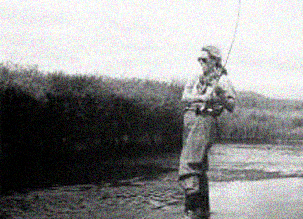 Important women in the history of fly fishing fly life for History of fly fishing